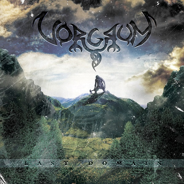 VORGRUM (arg) Album Cover