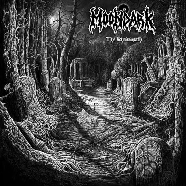Los suecos MOONDARK verán su album del '93 «The Shadowpath» re-editado por Xtreem Music!!