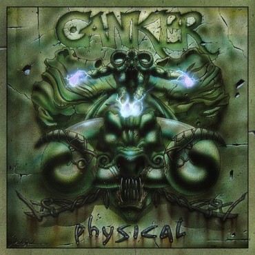 "CANKER ""Physical"""