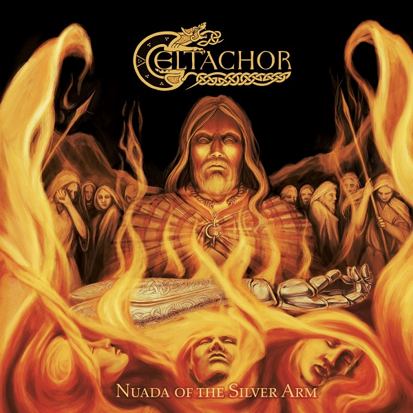 "CELTACHOR ""Nuada of the Silver Arm"""