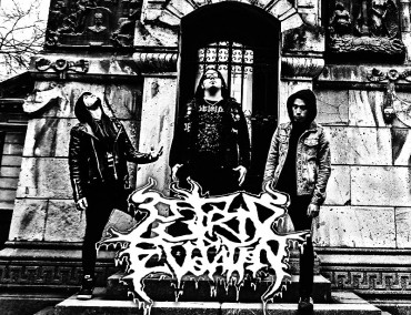 PUTRID EVOCATION: Puro Death Metal desde Chile.