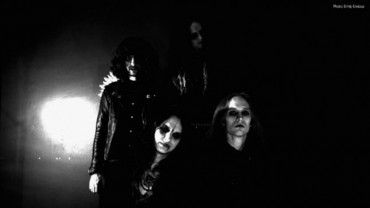 "Los suecos TRIBULATION  adelantan en streaming un nuevo tema de su próximo trabajo ""The Children Of The Night"""