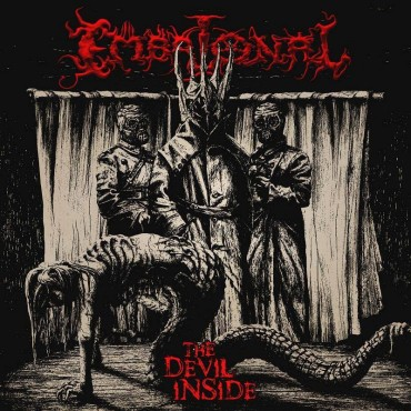 "EMBRIONAL ""The Devil Inside"""