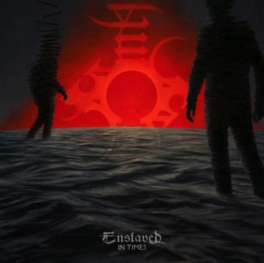 "ENSLAVED ""In Times"""