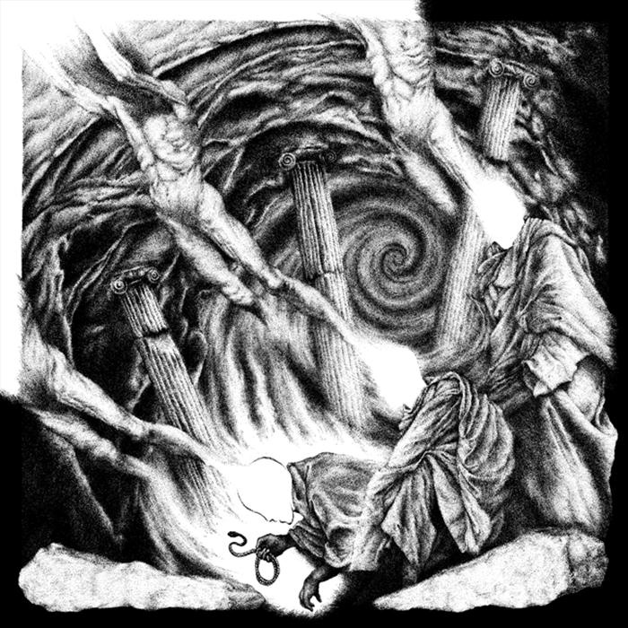 "EMBRACE OF THORNS ""Impenetrable Darkness"""
