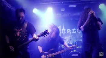 MORGOTH – Voice of Slumber