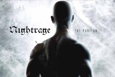 "NIGHTRAGE publican ""The Puritan"" al completo en streaming"