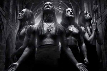 Prosthetic Records re-editará el primer album de SCHAMMASCH