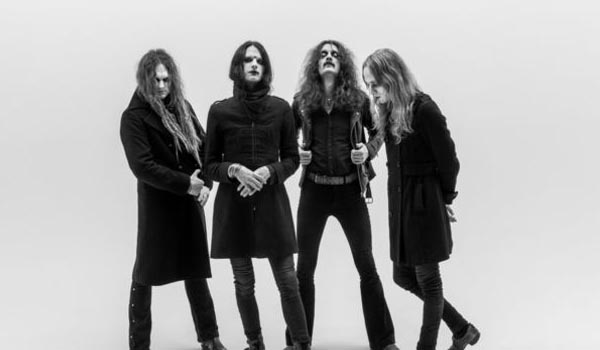 "TRIBULATION presentan un nuevo tema en streaming de su album ""The Children Of The Night"""
