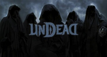 UNDEAD; debut en Mayo y tema de adelanto en streaming