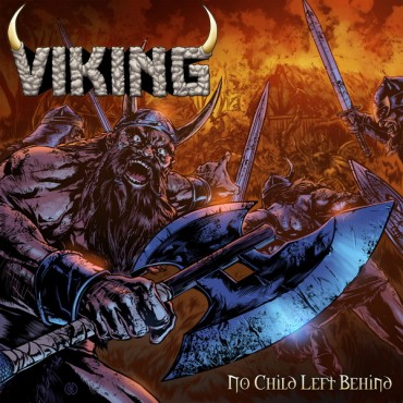 "VIKING ""No Child Left Behind"""