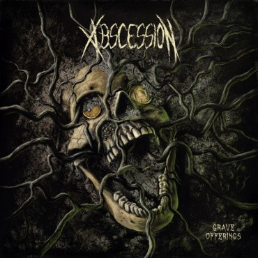 "ABSCESSION ""Grave Offerings"""