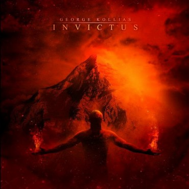 "GEORGE KOLLIAS ""Invictus"""