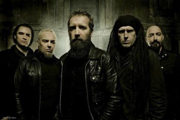 PARADISE LOST publican samplers de todos los temas de «The Plague Within»