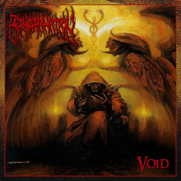 "REINCARNATION ""Void + Seed of Hate"""