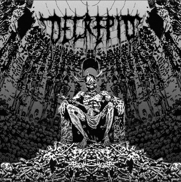 DECREPID «Osseous Empire»