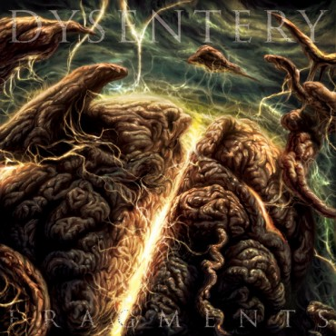 "DYSENTERY ""Fragments"""