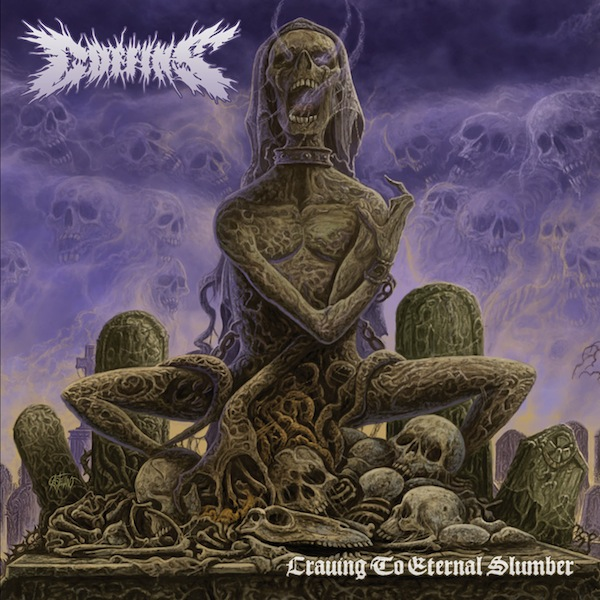 COFFINS «Craving to Eternal Slumber»