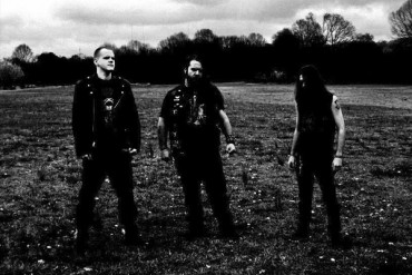"ECTOVOID publican el primer tema en streaming de su próximo álbum ""Dark Abstraction"""