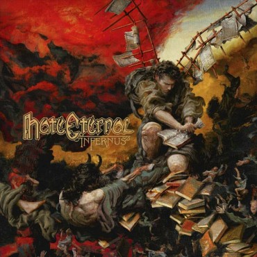 HATE ETERNAL «Infernus»