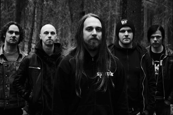 OCTOBER TIDE fichan por el sello Agonia Records