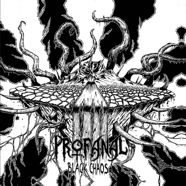 PROFANAL (ita) Album Cover