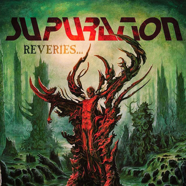 "SUPURATION ""Reveries…"""