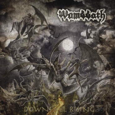 WOMBBATH «Downfall Rising»