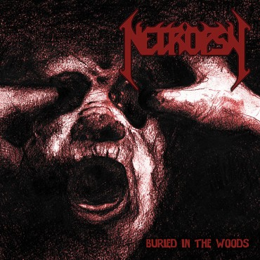 "NECROPSY ""Buried in the Woods"""