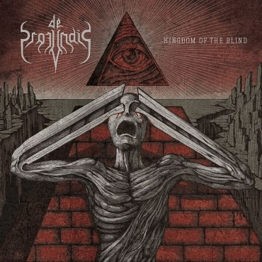 "DE PROFUNDIS ""Kingdom of the Blind"""