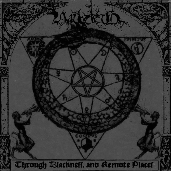 "NARBELETH ""Through Blackness and Remote Places"""