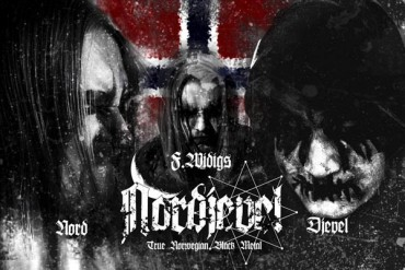 NORDJEVEL publican su primer tema en streaming
