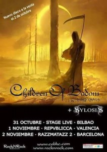 show20151031_ChildrenOfBodom