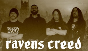 RAVENS CREED fichan por Xtreem Music!!
