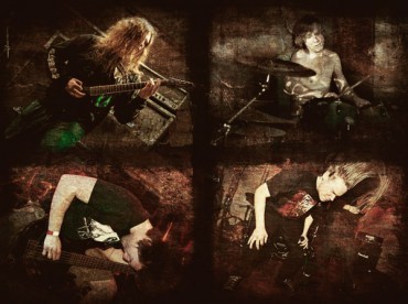 INIQUITOUS SAVAGERY prepara disco debut a traves de Grindethic Records