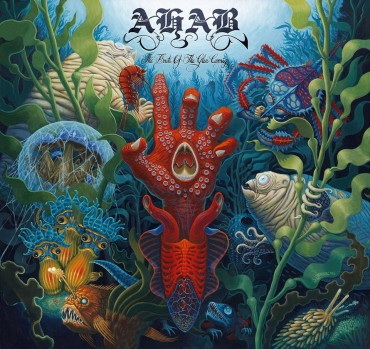 "AHAB ""The Boats of the Glen Carrig"""