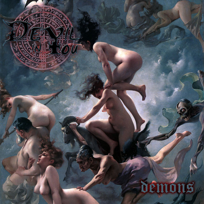 DEVIL IN YOU «Demons»