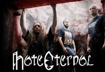 HATE ETERNAL: el último bastión de Florida.