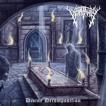 "INSATANITY ""Divine Decomposition"""
