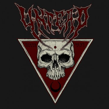 "UNDEAD ""Blood Enemy"""