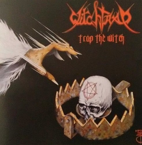 WITCHTRAP «Trap the Witch»