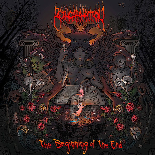 Reincarnation - The Beginning of The End