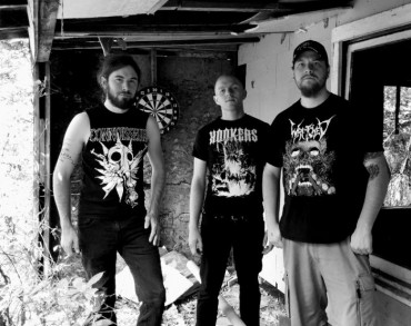Los thrashers de SUPPRESSIVE FIRE con disco debut muy pronto