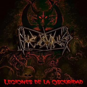 THE OWNER «Legiones de la Oscuridad»