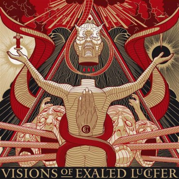 CIRITH GORGOR «Visions of Exalted Lucifer»