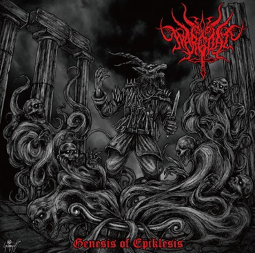 "WARGOAT ""Genesis of Epiklesis"""