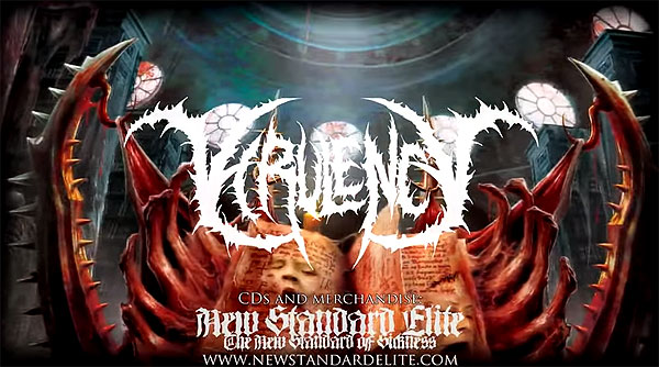 VIRULENCY adelantan un tema de su álbum debut