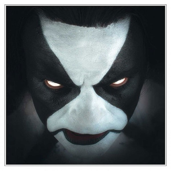 ABBATH (nor) Album Cover