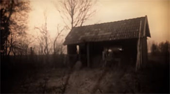 ABSCESSION – Cabin 13
