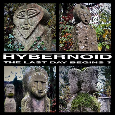 "HYBERNOID ""The Last Day Begins?"""